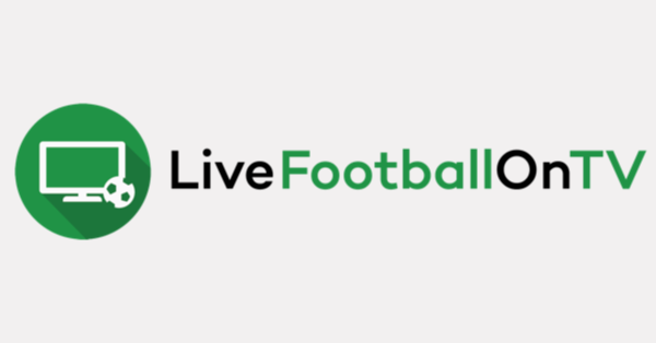 Live Football On TV | Football On Television In The UK